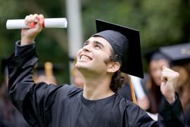 ¡Gradúate!