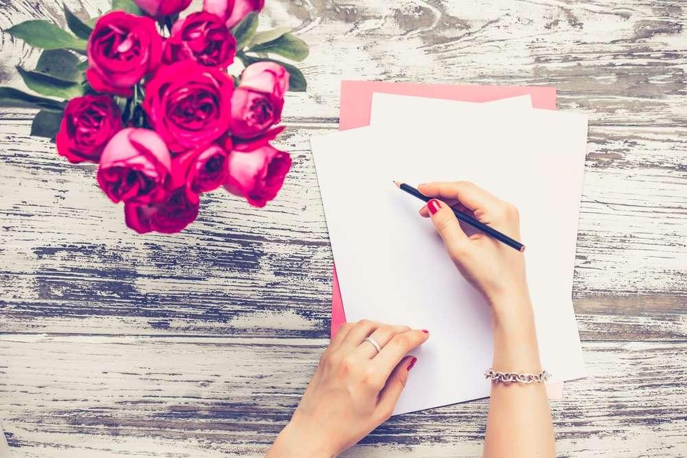 Tono escritura